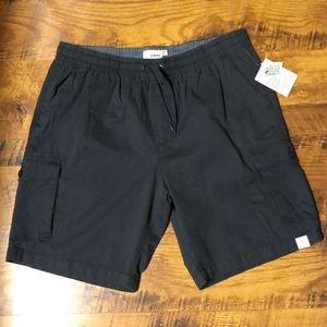 Sonoma Men's Tall Large Cotton cargo shorts NWT